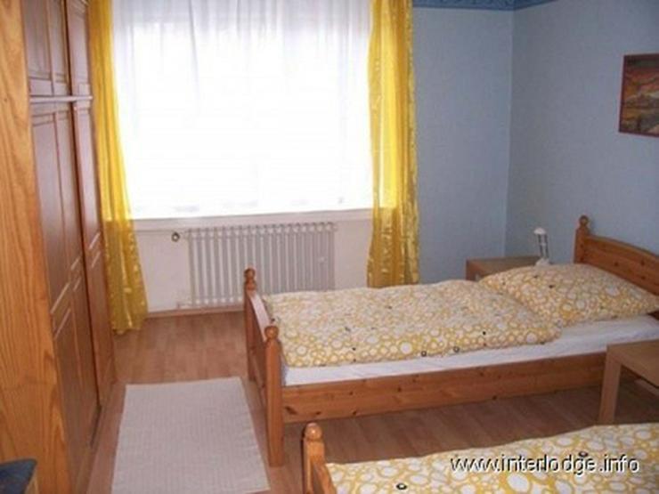 Bild 2: INTERLODGE Modern möblierte Wohnung mit 2 Schlafzimmer in Essen-Rüttenscheid.