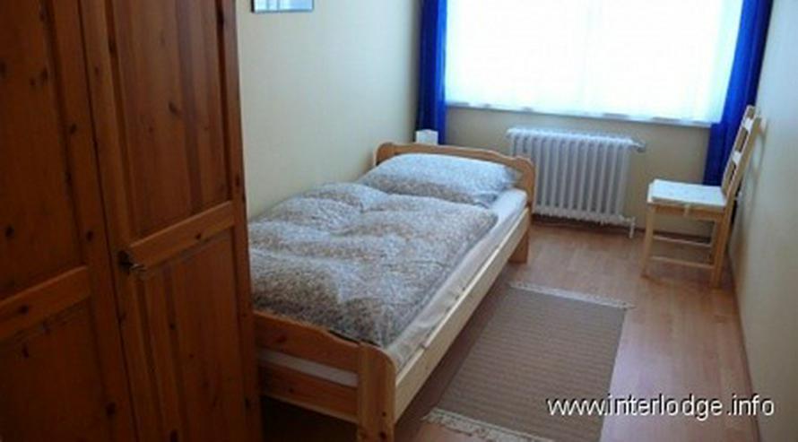 Bild 6: INTERLODGE Gut möblierte Wohnung 2 Schlafzimmer in Essen-Rüttenscheid.