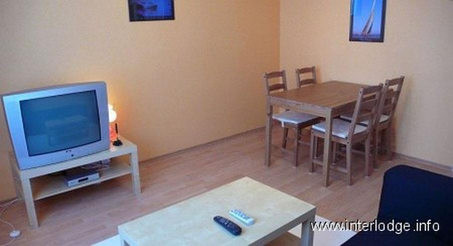 Bild 3: INTERLODGE Gut möblierte Wohnung 2 Schlafzimmer in Essen-Rüttenscheid.