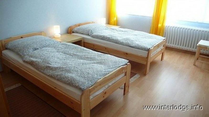 Bild 5: INTERLODGE Gut möblierte Wohnung 2 Schlafzimmer in Essen-Rüttenscheid.