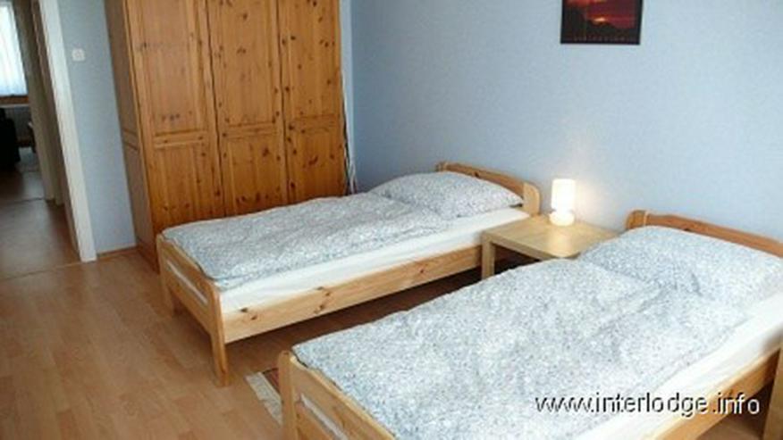 Bild 4: INTERLODGE Gut möblierte Wohnung 2 Schlafzimmer in Essen-Rüttenscheid.