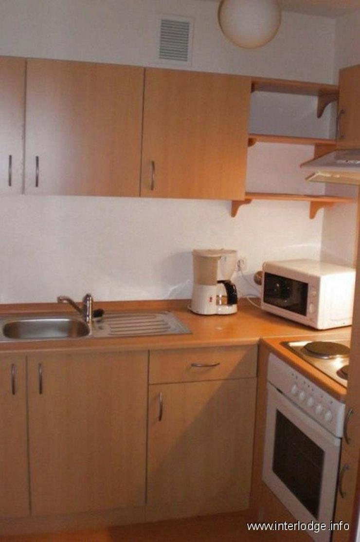 Bild 4: INTERLODGE Neu möblierte Wohnung mit 2 Schlafzimmern in Essen-Rüttenscheid.
