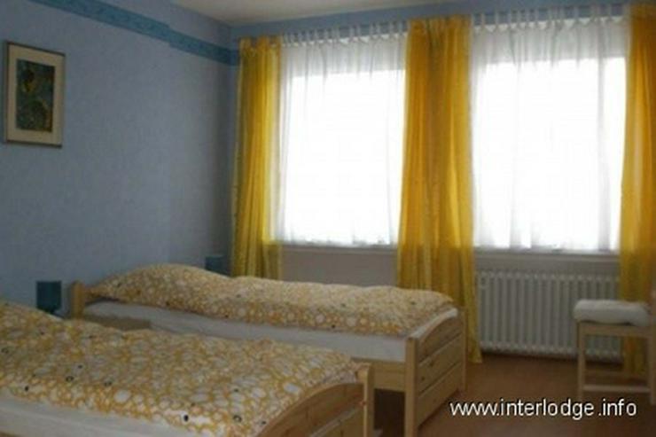 Bild 2: INTERLODGE Neu möblierte Wohnung mit 2 Schlafzimmern in Essen-Rüttenscheid.