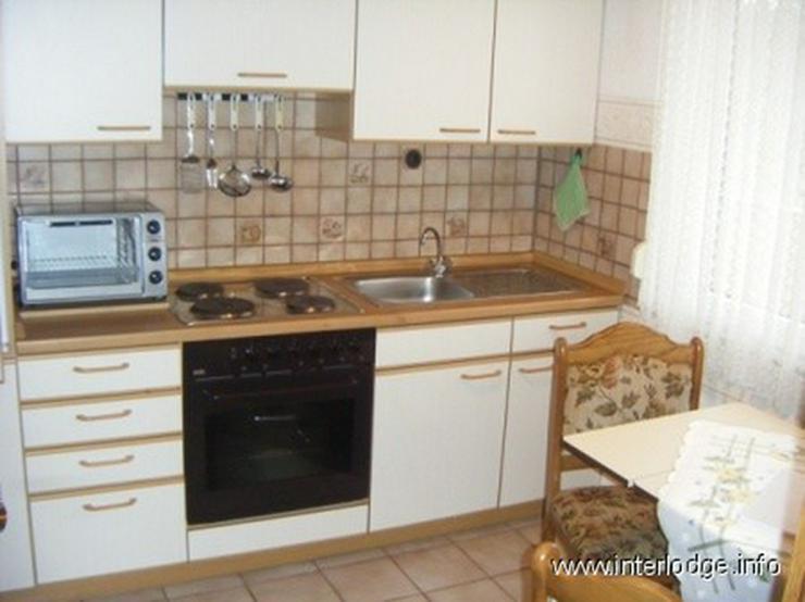 Bild 5: INTERLODGE Möbliertes Apartment mit großem Süd-Balkon in Essen-Frohnhausen, direkte Par...