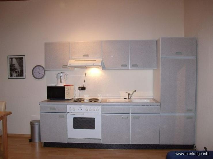Bild 5: INTERLODGE Modern möbliertes Apartment in Essen-Rüttenscheid - renoviertes Jugendstilhau...