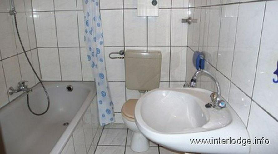 Bild 5: INTERLODGE Komplett möbliertes Gästezimmer Nähe Hauptbahnhof und Dortmunder City