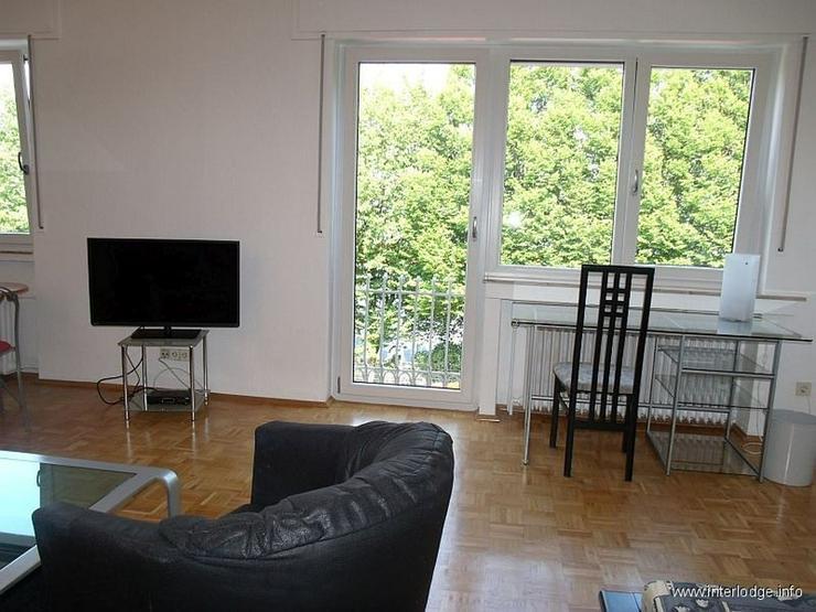 Bild 6: INTERLODGE Essen-Stadtwald: Modern und hochwertig ausgestattetes Apartment.