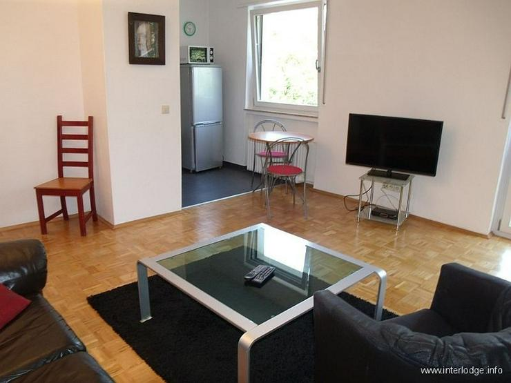 Bild 5: INTERLODGE Essen-Stadtwald: Modern und hochwertig ausgestattetes Apartment.