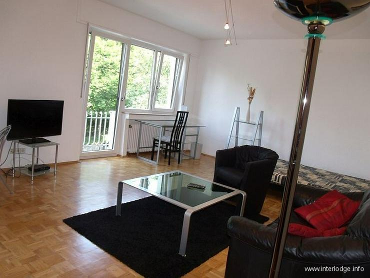INTERLODGE Essen-Stadtwald: Modern und hochwertig ausgestattetes Apartment. - Wohnen auf Zeit - Bild 1