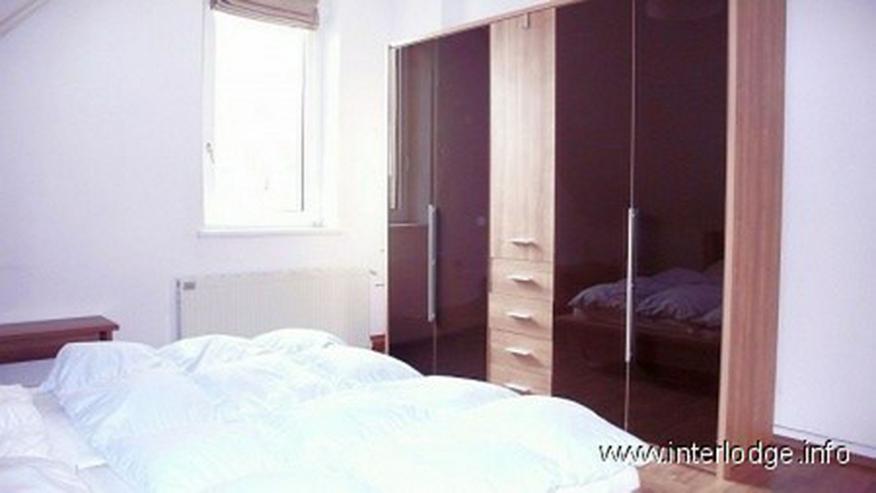 Bild 6: INTERLODGE Komplett und modern möblierte, Wohnung in bevorzugter Wohnlage in Essen-Rütte...