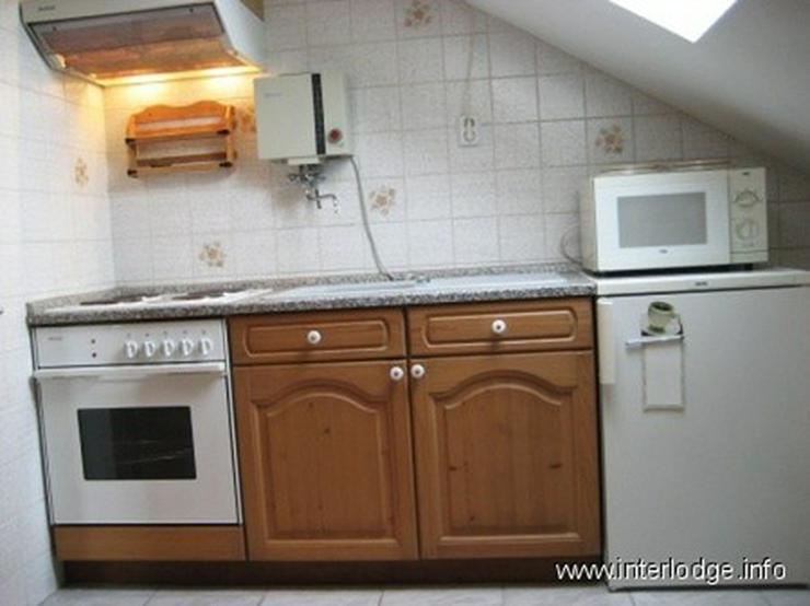 Bild 5: INTERLODGE Komplett möblierte Wohnung in bevorzugter Wohnlage in Dortmund-Holzen.