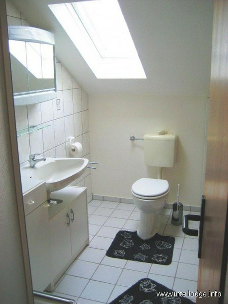 Bild 6: INTERLODGE Komplett möblierte Wohnung in bevorzugter Wohnlage in Dortmund-Holzen.