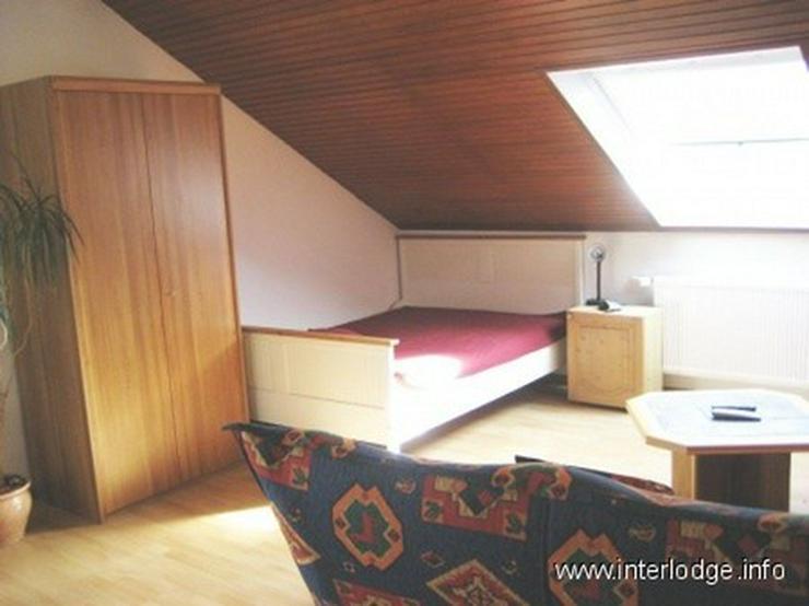 Bild 3: INTERLODGE Komplett möblierte Wohnung in bevorzugter Wohnlage in Dortmund-Holzen.