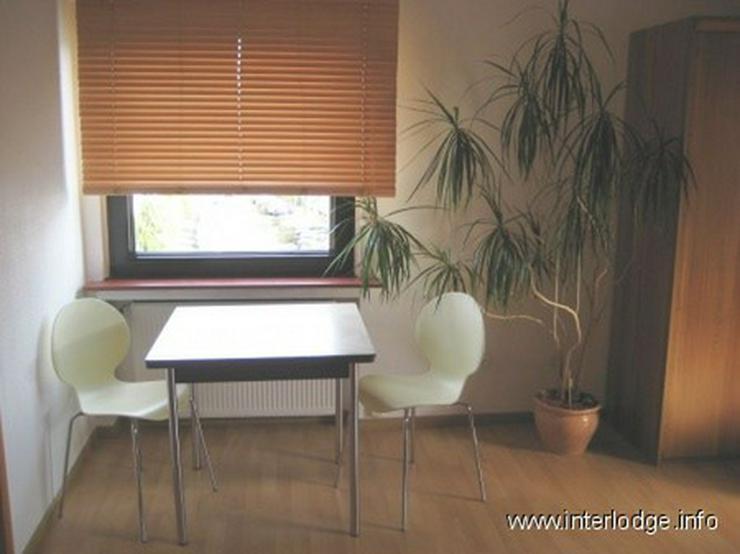 Bild 4: INTERLODGE Komplett möblierte Wohnung in bevorzugter Wohnlage in Dortmund-Holzen.