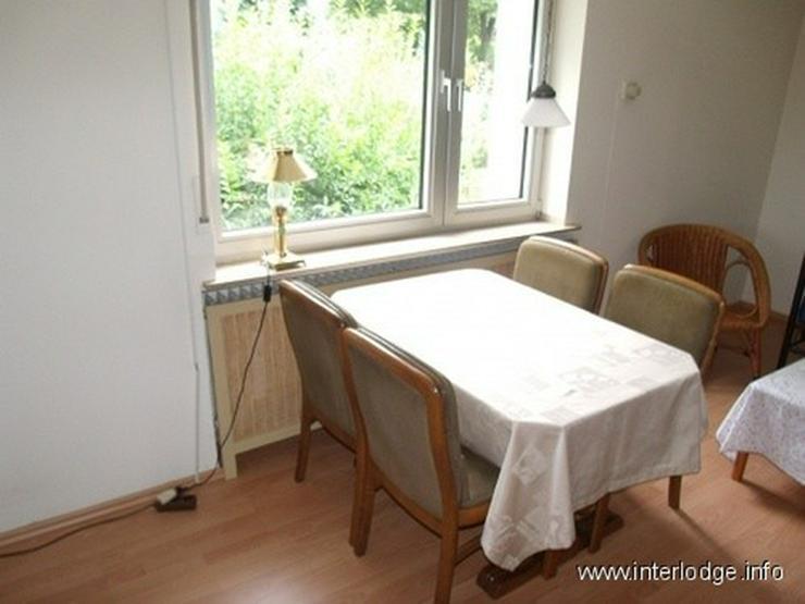 Bild 3: INTERLODGE Komplett möblierte Wohnung mit separatem Hauseingang in Dortmund-Kirchhörde