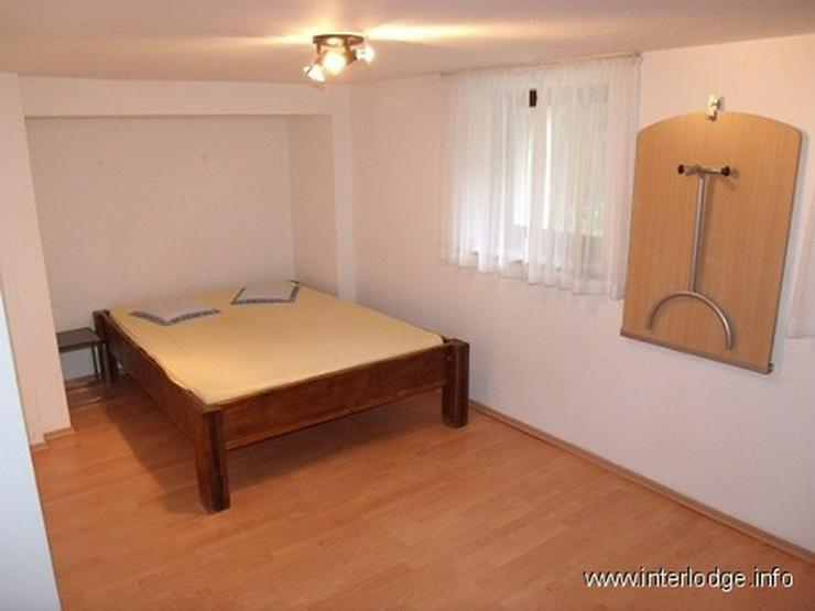Bild 5: INTERLODGE Komplett möblierte Wohnung mit separatem Hauseingang in Dortmund-Kirchhörde