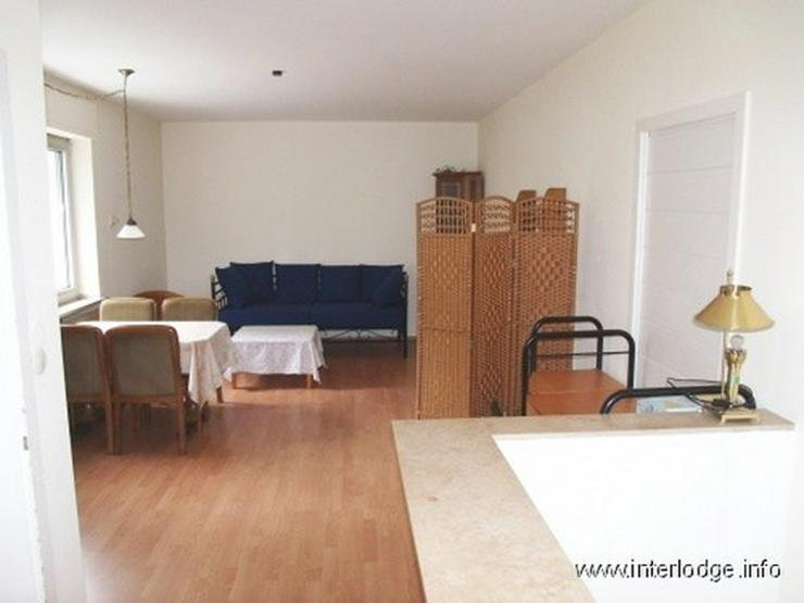 INTERLODGE Komplett möblierte Wohnung mit separatem Hauseingang in Dortmund-Kirchhörde