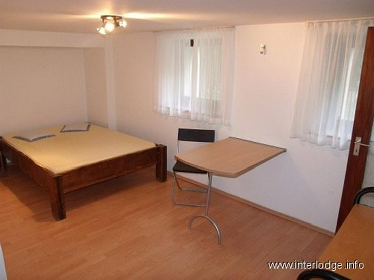 Bild 6: INTERLODGE Komplett möblierte Wohnung mit separatem Hauseingang in Dortmund-Kirchhörde