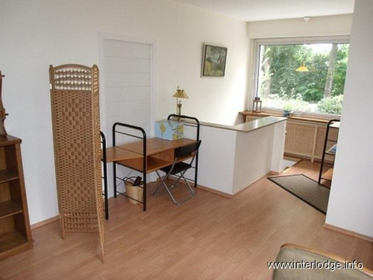 Bild 4: INTERLODGE Komplett möblierte Wohnung mit separatem Hauseingang in Dortmund-Kirchhörde