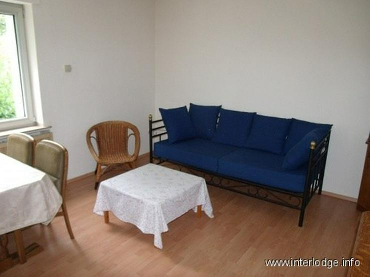 Bild 2: INTERLODGE Komplett möblierte Wohnung mit separatem Hauseingang in Dortmund-Kirchhörde