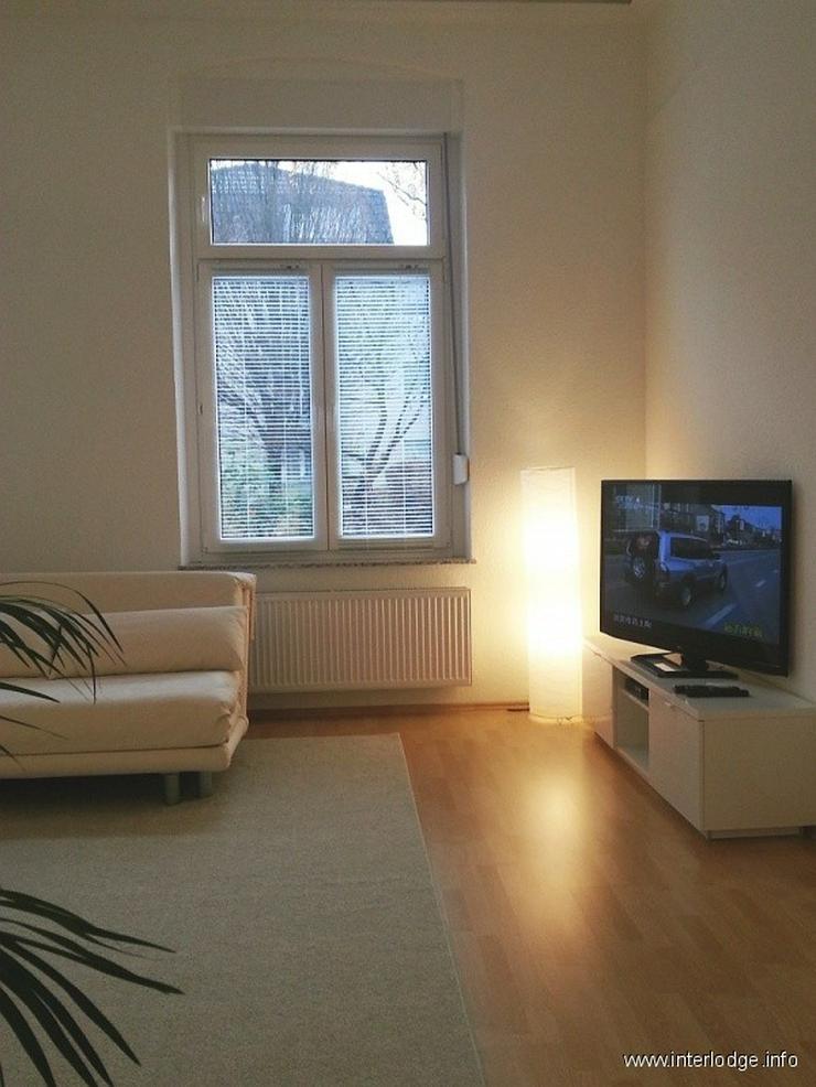 Bild 3: INTERLODGE Hochwertig, modern möblierte Wohnung in sanierter Jugendstilvilla in Essen-Rü...