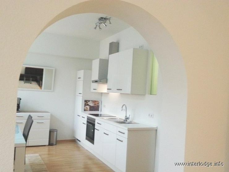 Bild 4: INTERLODGE Hochwertig, modern möblierte Wohnung in sanierter Jugendstilvilla in Essen-Rü...