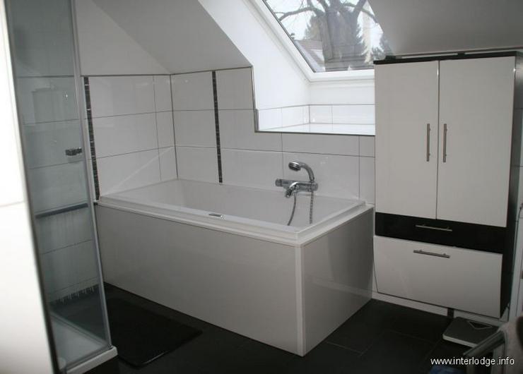 Bild 2: INTERLODGE Möblierte Wohnung mit zwei Schlafzimmern in Wuppertal-Elberfeld
