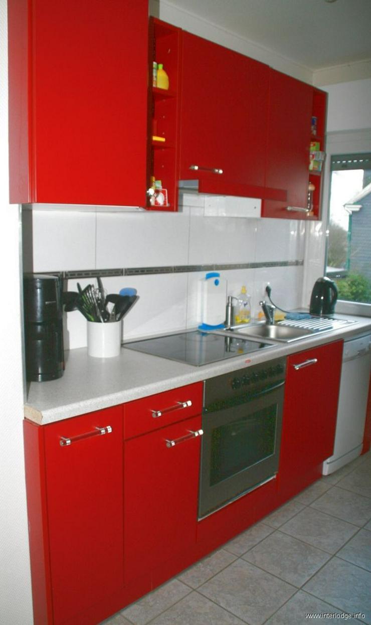 Bild 5: INTERLODGE Möblierte Wohnung mit zwei Schlafzimmern in Wuppertal-Elberfeld