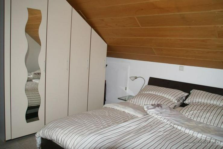 INTERLODGE Möblierte Wohnung mit zwei Schlafzimmern in Wuppertal-Elberfeld - Wohnen auf Zeit - Bild 1