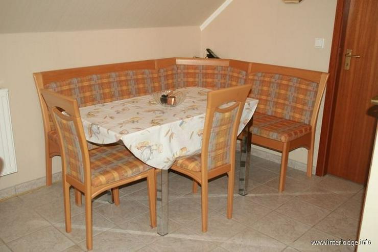 Bild 4: INTERLODGE Möblierte Wohnung mit zwei Schlafzimmern in Wuppertal-Elberfeld