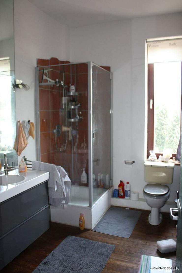 Bild 11: INTERLODGE Modern und stylish möblierte Wohnung, über 2 Ebenen, mit Balkon in Köln-Mül...