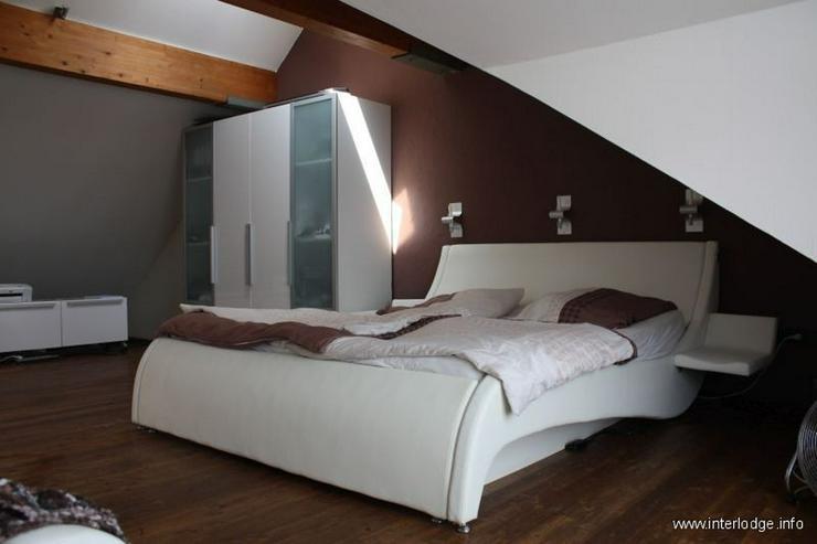 Bild 10: INTERLODGE Modern und stylish möblierte Wohnung, über 2 Ebenen, mit Balkon in Köln-Mül...