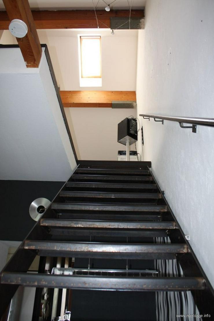 Bild 8: INTERLODGE Modern und stylish möblierte Wohnung, über 2 Ebenen, mit Balkon in Köln-Mül...