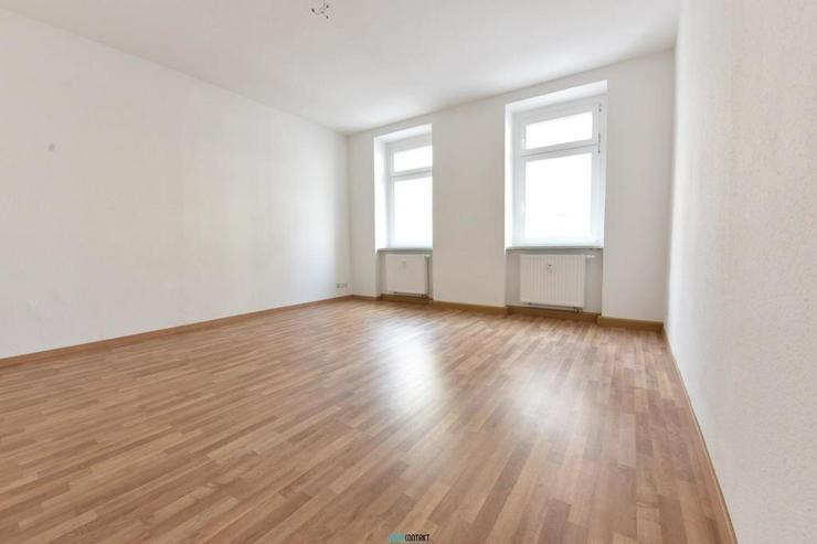 Bild 5: * Attraktiv Wohnen Im Herzen von Markkleeberg * großzügige 2-Raumwohnung im Erdgeschoss