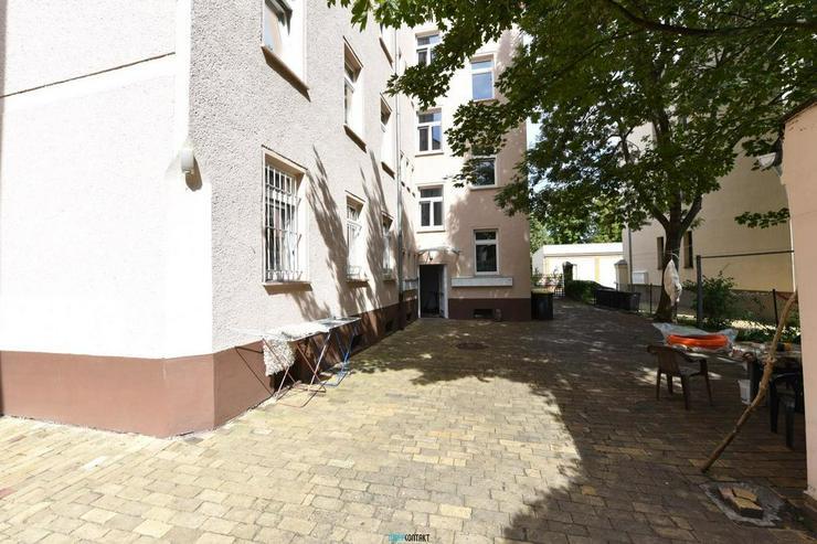 Bild 6: * Attraktiv Wohnen Im Herzen von Markkleeberg * großzügige 2-Raumwohnung im Erdgeschoss