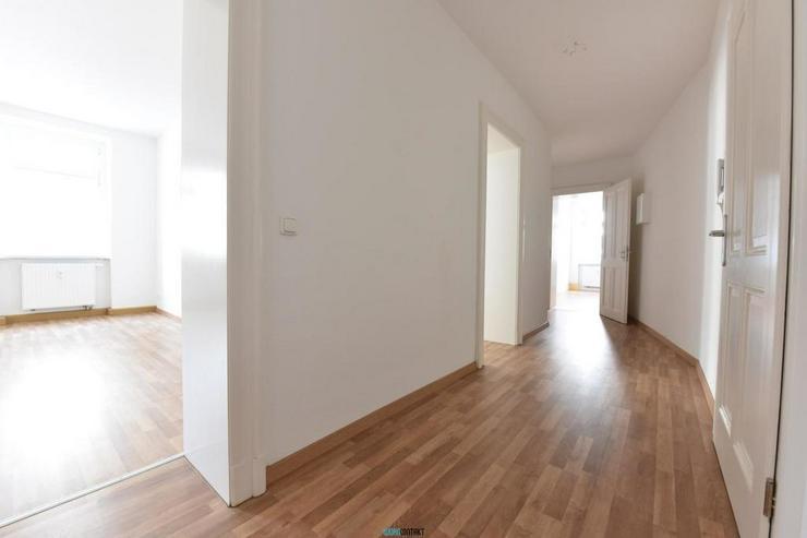 Bild 4: * Attraktiv Wohnen Im Herzen von Markkleeberg * großzügige 2-Raumwohnung im Erdgeschoss
