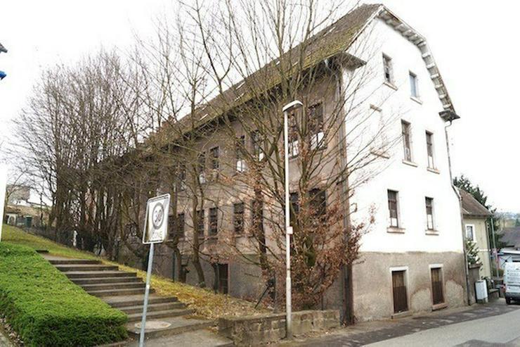 Bild 2: Entkernung oder Abriss und Neubau-ehemalige Fabrik - 3 Etagen á 412 qm plus Keller auf 15...