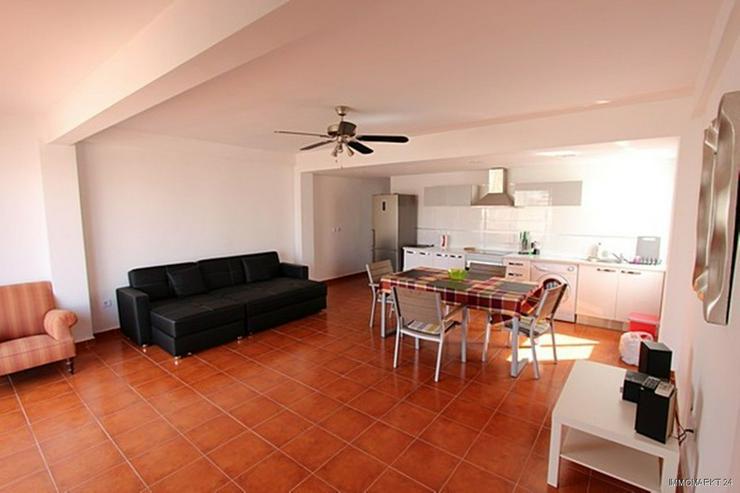 Kürzlich renoviertes Penthouse - Wohnung kaufen - Bild 1