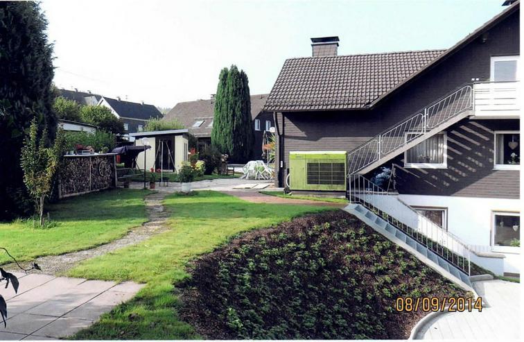 Bild 4: Schönes 2/3 FH mit großem Sonnengrundstück, zw. Netphen u. Wilnsdorf !!