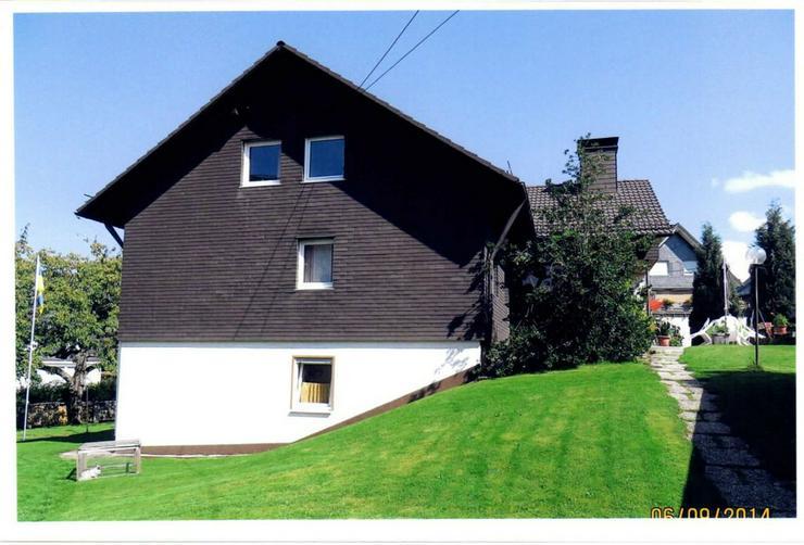 Bild 3: Schönes 2/3 FH mit großem Sonnengrundstück, zw. Netphen u. Wilnsdorf !!
