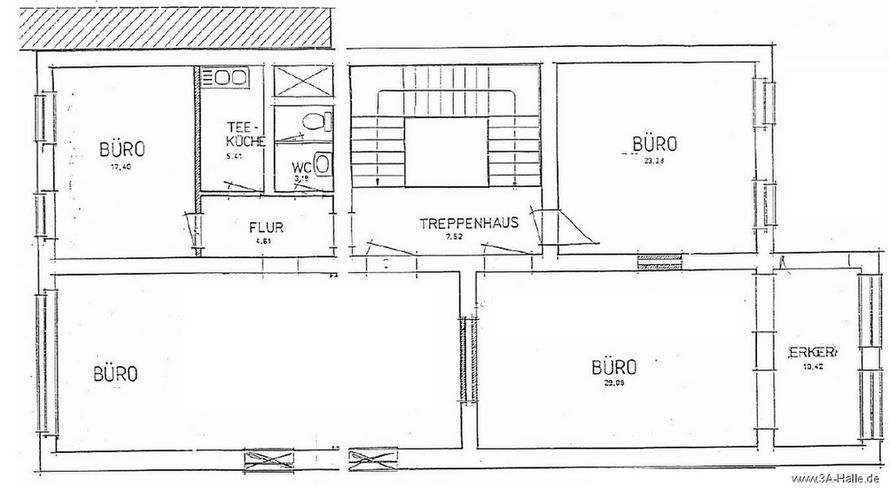 Bild 7: Büroeinheit im Mühlweg - Blumenstraße