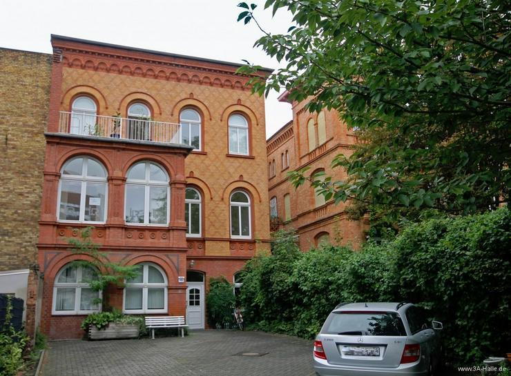 Büroeinheit im Mühlweg - Blumenstraße - Gewerbeimmobilie mieten - Bild 1