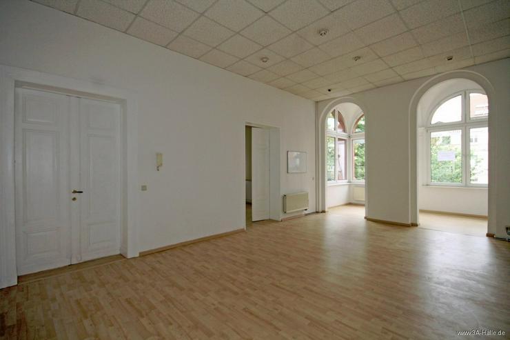 Bild 3: Büroeinheit im Mühlweg - Blumenstraße