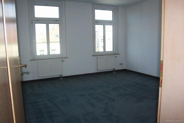 Bild 4: Zugreifen! Zwei-Raum Eigentumswohnung mit Einbauküche in der nördlichen Innenstadt!!!
