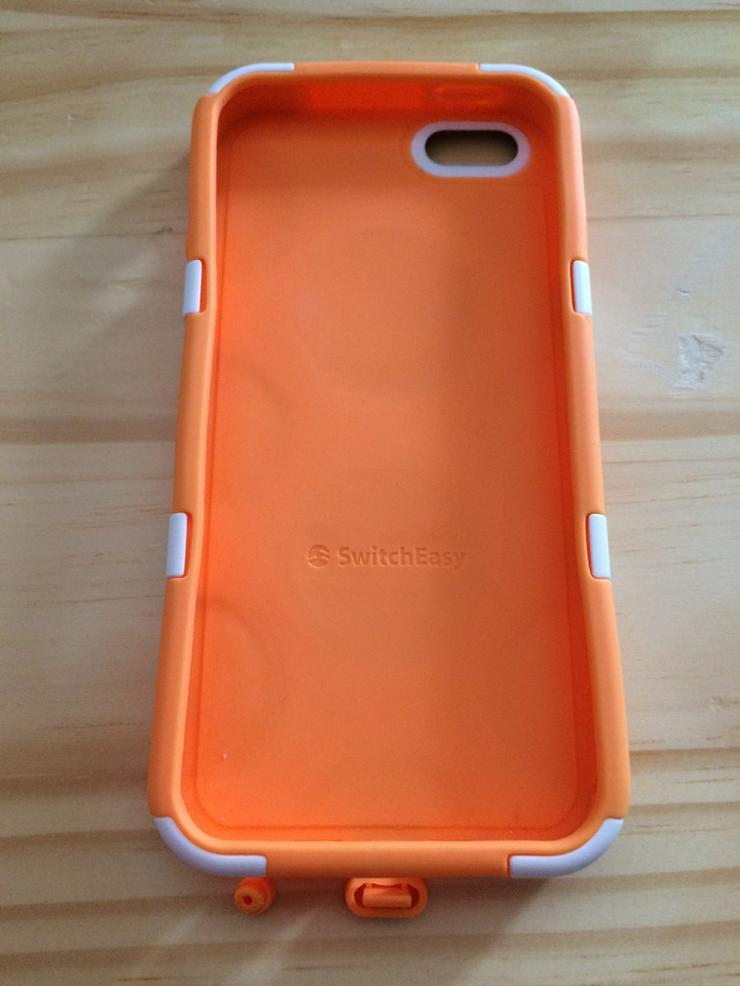 Verkaufe 5 gebrauchte iPhone 5/5S / 4/4S Hüllen