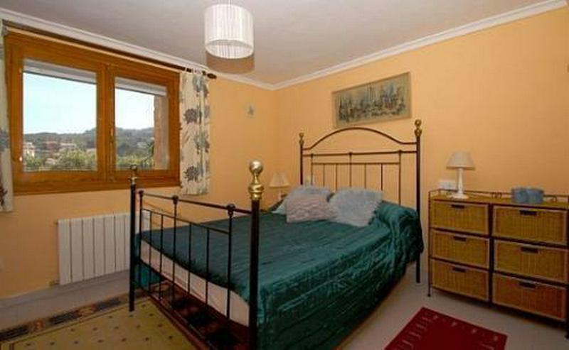 Bild 8: Landhaus-Villa mit wunderschöner Natursteinfassada und zwei Wohneinheiten in Tarraula