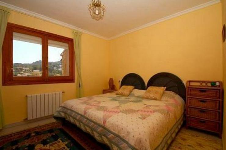 Bild 17: Landhaus-Villa mit wunderschöner Natursteinfassada und zwei Wohneinheiten in Tarraula