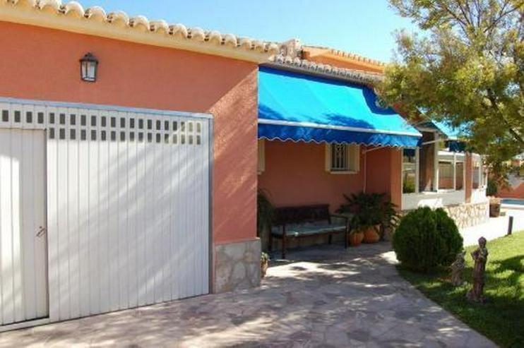 Bild 2: Topp gepflegte Villa mit Pool in Barranquets