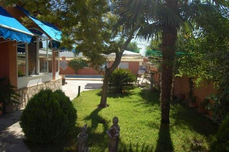 Bild 4: Topp gepflegte Villa mit Pool in Barranquets