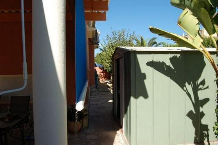 Bild 7: Topp gepflegte Villa mit Pool in Barranquets